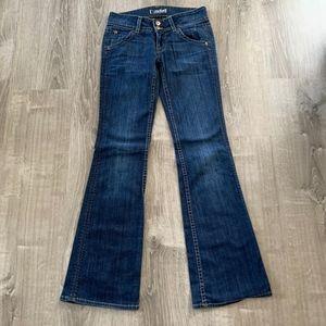 Hudson Jeans / Flared